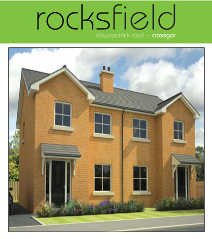 Rocksfield, Downpatrick Road, Crossgar