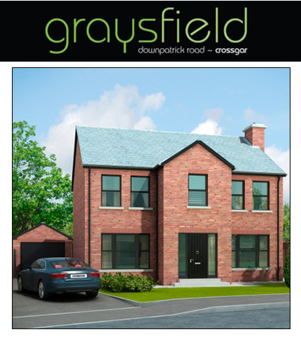Graysfield, Downpatrick Road, Crossgar